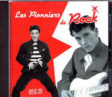 CD 21T PRESLEY/ORBISON/GENE VINCENT/BUDDY HOLLY/JERRY LEE LEWIS/EVERLY BROTHERS