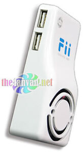 "Evercool ""Fii"" Turbo Cooling Fan for Nintendo Wii TG-W1   ***USA SELLER***"