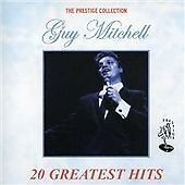 20 Great Hits, Guy Mitchell, Very Good CD