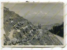 Foto, Gebirgsjäger der Schweizer Armee, 1942, (Ö), i (W)1782