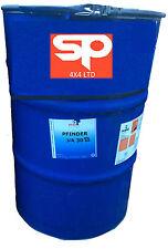 PFINDER VA30B BLACK WAX OIL ANTI CORROSIVE 5 LITRE COMMERCIAL READY TO SPRAY