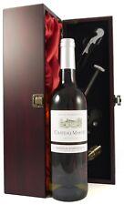 2015 Chateau Martet Vignes de Compostelle Blanc Bordeaux presented in a gift box