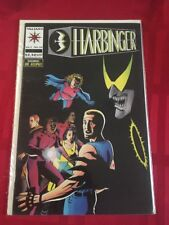 Harbinger 33 Valiant Oct # 33– View More Comics In our Listings