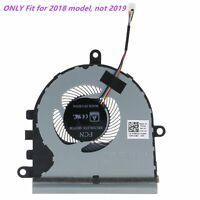 CPU Cooling FAN For DELL Inspiron 15 5570 5575 I5575 P75F&Vostro 15 3583 3584