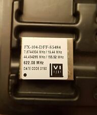 Vectron Fx-104-Dff-S5484 Frequency Translator *New* Qty.1