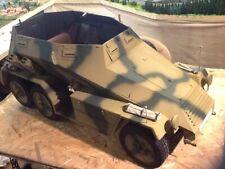 1/6  Modell Sdkfz 247 a für Dragon / 21st Century toys