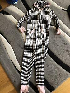 SKINTO SKIN - Schlafanzug Jumpsuit - Größe S - super Zustand