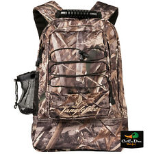 NEW TANGLEFREE BACKPACK DUCK GOOSE HUNTING BLIND BAG REALTREE MAX-5 CAMO
