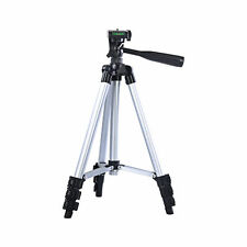 Extendable Mount Digital Camera Light Weight Adjustable Tripod Photography Stand
