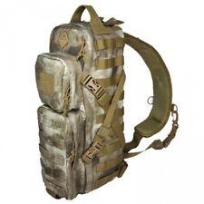 New listing Hazard 4 Plan-B evac series front/back modular sling pack - Atacs Camo Evcplbats