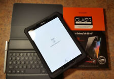 SAMSUNG Galaxy Tab S3 9.7-Inch 32GB Wi-Fi S Pen, keyboard, case BUNDLE