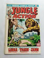 Jungle Action 1 Solid Copy 1972