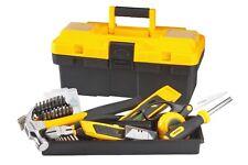 Stanley Stht81199 167-Piece Mechanics Home Repair Mixed Tool Box Set New in Box