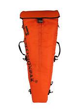 "Insulated fish bag cooler 32"" for kayak canoe offshore angler"