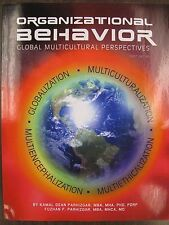 Organizational Behavior : Global Multicultural Perspectives (First Edition)