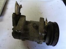 Compresseur clim RENAULT CLIO II PHASE 2  Diesel /R:3198953