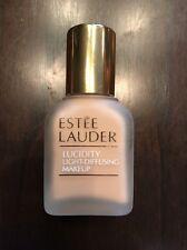 Estee Lauder Lucidity Light Diffusing Makeup Natural Linen
