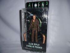 Figurine - Aliens - Alien - serie 8 - Ellen Ripley (Fiorina 161) - 18 cm - NECA