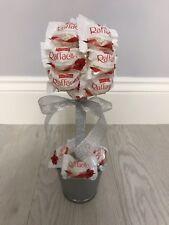 FERRERO ROCHER  RAFFAELLO Chocolate Sweet Tree! Great Gift.