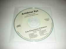 Various Artists - Les Chansons d'Amour - 14 Track