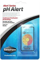 Seachem pH ALERT Continous Water Monitor Test Sensor NO Strips Aquarium Fish