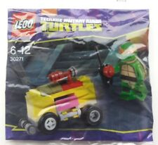 LEGO Teenage Mutant Ninja Turtles 30271 mikeys MINI SHELLRAISER