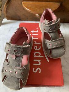 Sandalen von Superfit Gr.20