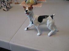 Royal Doulton Animal Entitled Bull Terrier Standing, Sty 1, Hn1100