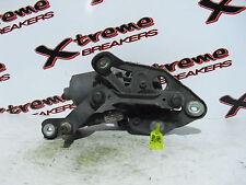 PEUGEOT 407 2004-2009 WIPER MOTOR (FRONT) + LINKAGE 0390241969 - XBWT0052