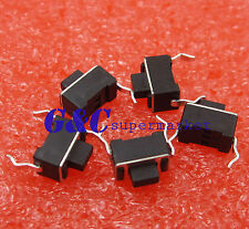 20PCS Momentary Tactile Tact Touch Push Button Switch DIP Mount 3x6x5mm