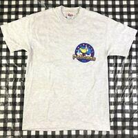VTG Princess Pelicans Cruise Size Medium Single Stitch Tee Short Sleeves T Shirt