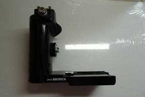 Zenza Bronica Speed Hand Grip E for ETR ETRS ETRSi