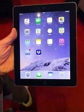 •• Apple iPad 32Go GRIS 9,7 pouces A1458 RETINA WIFI MD511NF/A