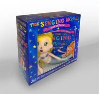 The Singing Mermaid Book and Toy (Book & Toy) by Donaldson, Julia, NEW Book, (Pa