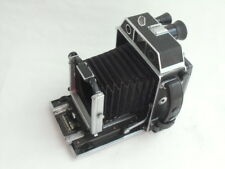 Horseman 985 Range Finder camera (B/N. 626251)