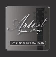 Artist Acoustic Guitar & Bass Strings