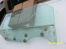 1974 1975 1976 LINCOLN MARK IV RIGHT DOOR WINDOW GLASS USED OE FORD THUNDERBIRD