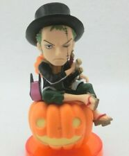 Banpresto One Piece World Collectable Figure ~ Halloween SPECIAL 2 ~ Zoro figure