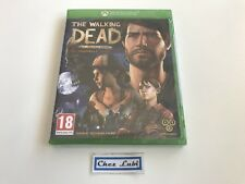 The Walking Dead Une Nouvelle Frontière - Microsoft Xbox One - PAL FR - Neuf