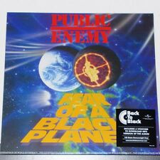 Public Enemy - Fear Of A Black Planet / LP incl. MP3 (00602537998647)