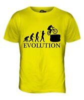 Vélo Trials Evolution Hommes T-Shirt Haut Giftgame Accessoires