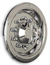 """Radzierblenden 22,5"""" gerade Renault Premium Magnum Scania R P Radkappen Reifen"""