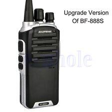 Baofeng BF-888S Plus 400-470MHz 3.7V Walkie Talkie Long Distance Range Radios GL