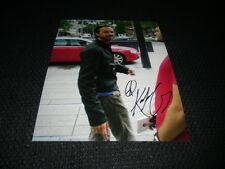 Kick Gurry Signed Autograph on 20x25 cm Photo InPerson LOOK