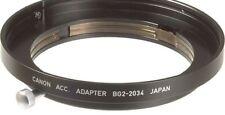 NEW Canon 85II BG2-2034 Lens Acc Adaptor 1824A002