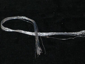 Bleidraht Lead Wire Ø 0,2mm 36 Stück a´ 25 cm Bleidraht Lead Wire Ø 0,2mm Hends
