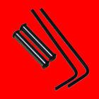 USA Stainless Anti-Walk Hammer Trigger Pins Antiwalk .154 Pin anti walk Screw