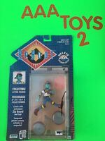 Reboot Enzo Figure Irwin Toys 1993 MOC Rare