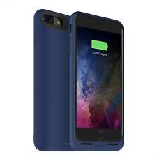 AUTHENTIC Mophie Juice Pack Air Battery Case iPhone 7 Plus 8 Plus Blue NEW BULK