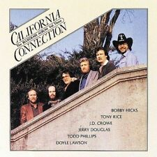The Bluegrass Album, Vol. 3 California Connection by The Bluegrass Album Band CD